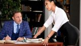 Vicki Chase, Brad Armstrong – Finding Rebecca Scene 1 (Wicked)